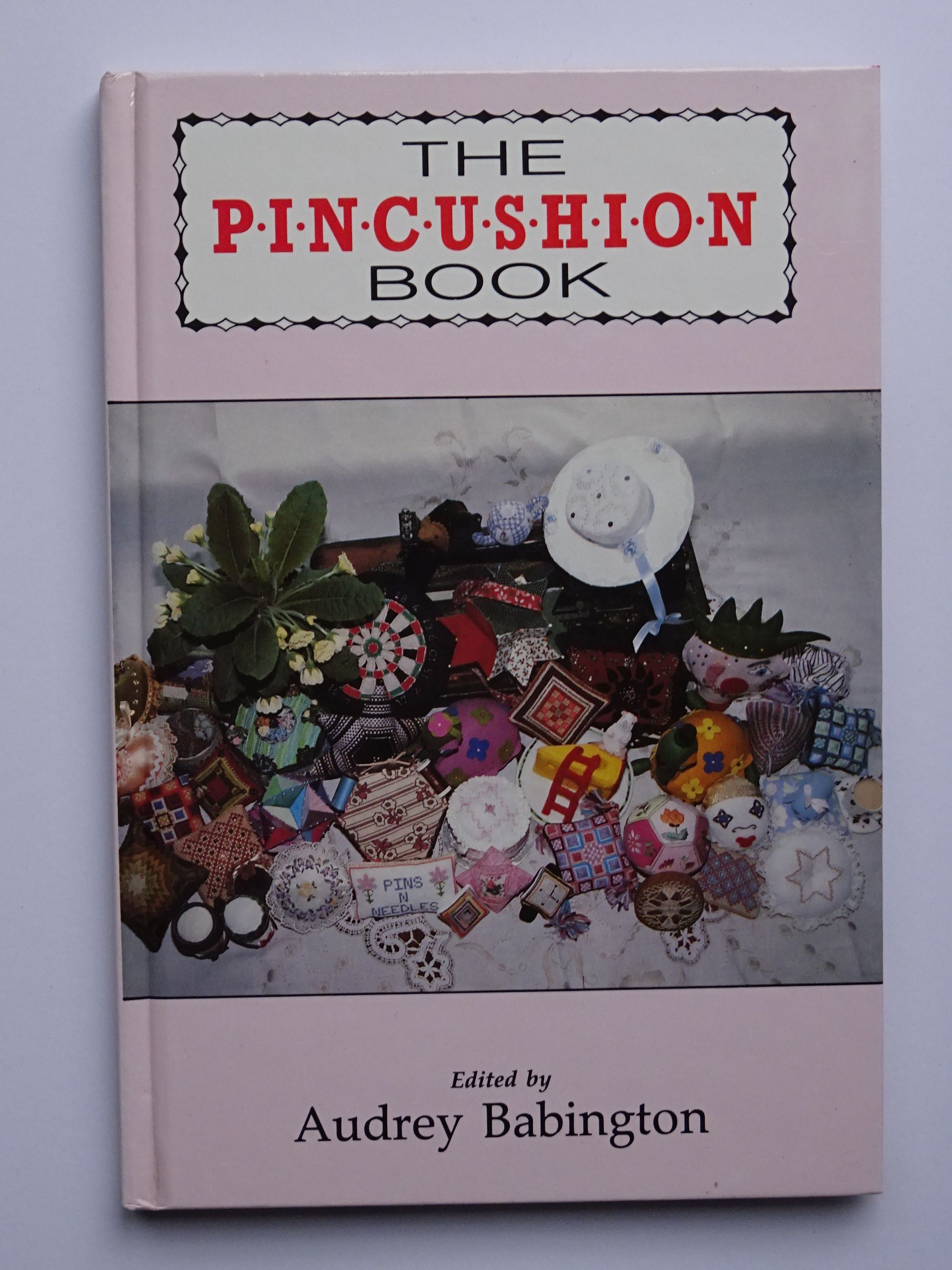 Babington,Audrey – The Pincushion Book
