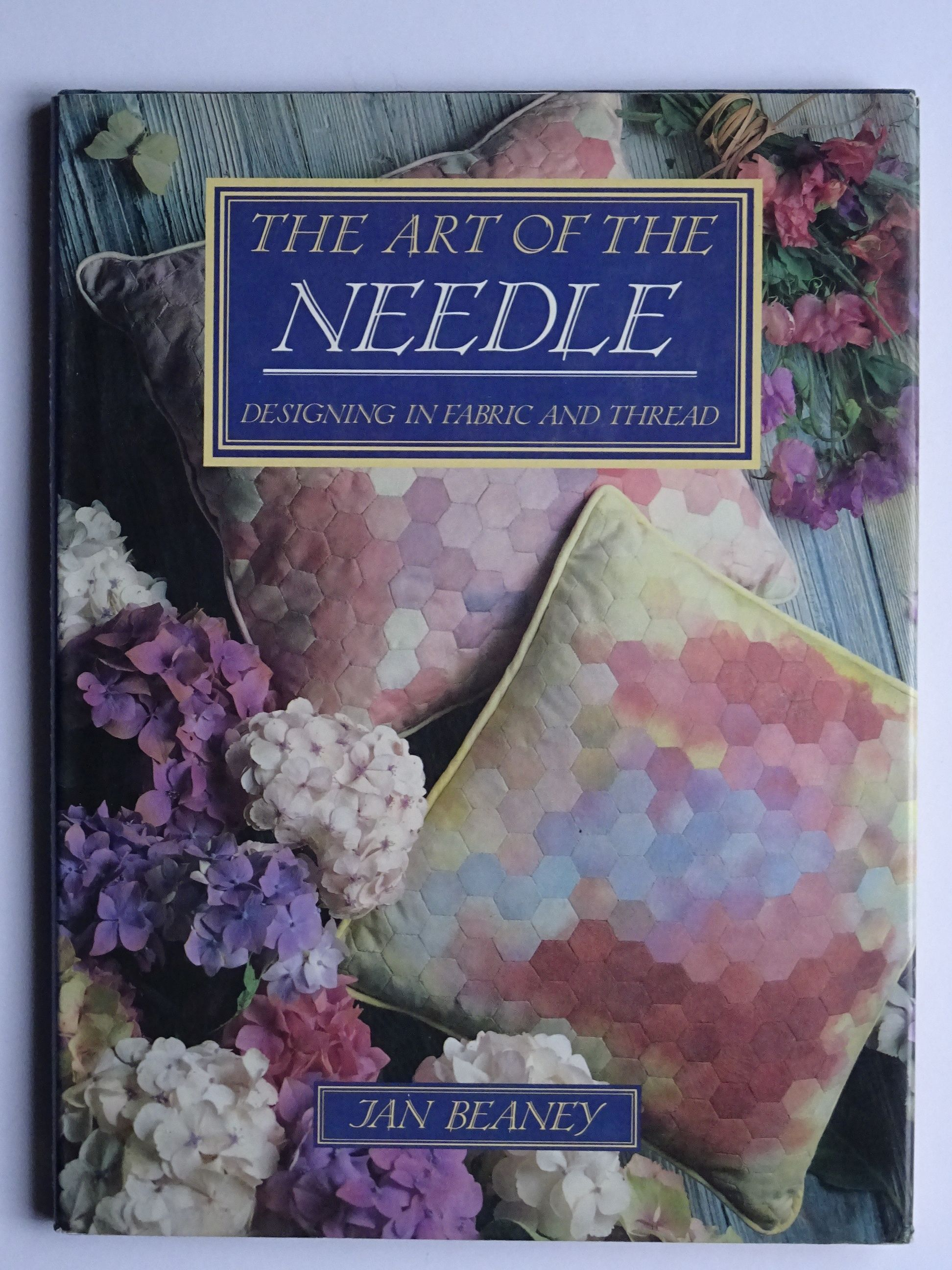 Beany, Jan - The Art of the Needle